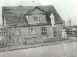 Foto: Viru-Jaagupi teepiirkond, EMM F 58:8, Eesti Maanteemuuseum, http://www.muis.ee/portaal/museaalview/1181848