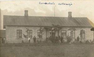 Kunda-Malla vallamaja, RM F 74:18, SA Virumaa Muuseumid, http://www.muis.ee/portaal/museaalview/2119626.