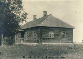 Mahu algkool Kunda-Malla vald, RM F 105:63, Virumaa Muuseumid SA, http://www.muis.ee/museaalview/1302031.