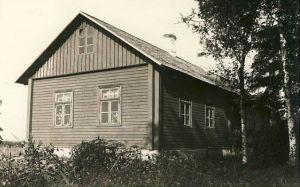 Mahu algkool Kunda-Malla vald, RM F 105:277, Virumaa Muuseumid SA, http://www.muis.ee/museaalview/1323387.