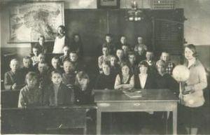 Foto. 1927/1928, erakogu.